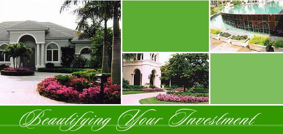 Landscape Companies Naples Fl